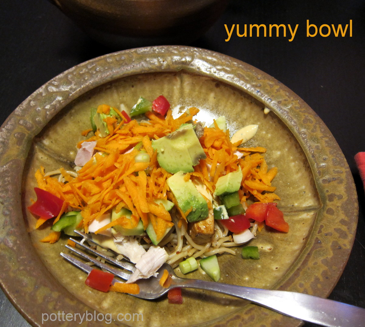 Yummy bowls pottery blog emily murphy now forumfinder Choice Image
